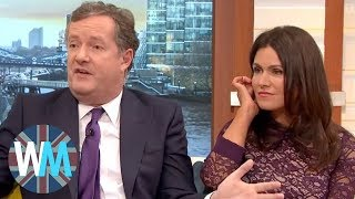 Download Top 10 Awkward Interviews on Good Morning Britain Video