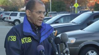 Download NTSB Chairman Hart Briefs Media on Chattanooga Accident 1 Video