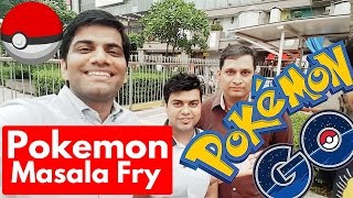 Download How to Play Pokemon Go in India Funny Gameplay | Totally Insane Youtubers Collab Video