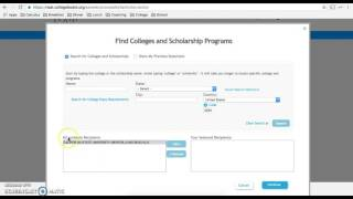 Download Sending SAT Scores to CSUs and UCs Video