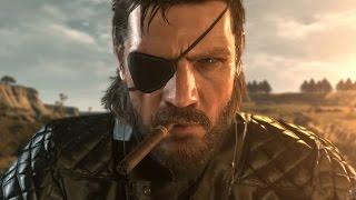 Download Metal Gear Solid 5: Phantom Pain True Ending (Truth Revealed) Alternate Prologue 60FPS HD Video