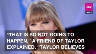 Download Taylor Swift Refuses To Apologize To Katy Perry Video