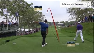 Download Watch Brooks Koepka's full 18th hole as he wins the 2019 PGA Championship Video
