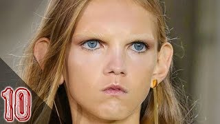 Download Le 10 Modelle Più Strane Del Mondo Video