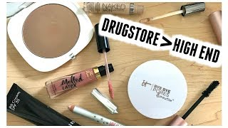 Download BEYOND DUPES | Drugstore Outperforming High End Makeup Video