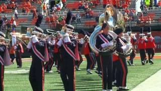 Download Marching Illini Pregame Show | September 17, 2016 Video