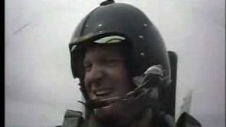 Download Dale Earnhardt Jr flies with the Blue Angels Video
