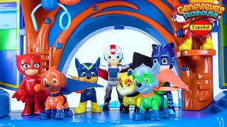 Download Aprende los Colores con Paw Patrol y PJ Masks! Video