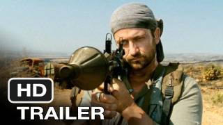 Download Machine Gun Preacher - Movie Trailer (2011) HD Video