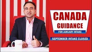 Download Canada Student Visa Process - Jan 2018 INTAKE Video