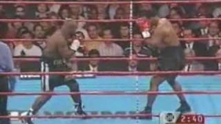 Download MIke Tyson Vs Orlin Norris (Controversial Fight) Video