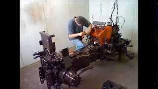 Download Fiat rebuilt 2009 - 2012 Video