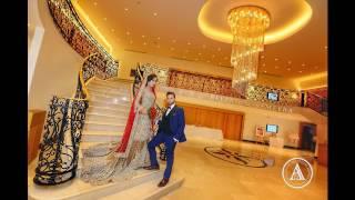 Download Faizan & Sameera Wedding Cinematic Highlights | Asian Wedding Trailer Video