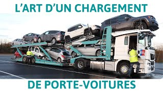 Download Transports Rabouin - Le Chargement de nos camions Video