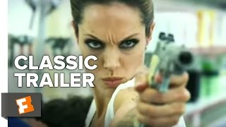 Download Wanted Official Trailer #1 - Morgan Freeman Movie (2008) HD Video