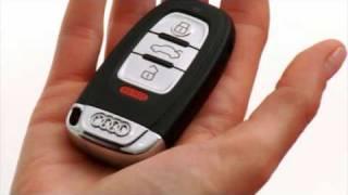 Download audi advanced key Video
