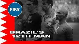 Download The Unsung Hero Behind Brazil's Greatest Footballing Era (EXCLUSIVE) Video