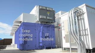 Download Dell Modular Data Center Tour Video