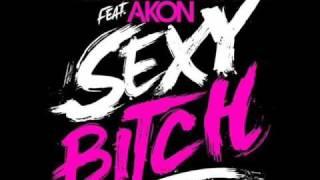 Download David Guetta feat. Akon - Sexy Bitch (Chuckie & Lil Jon Remix) by RubenCorreya Video