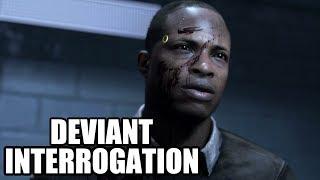 Download DETROIT Become Human - Deviant Interrogation Scene - Best Outcome Video