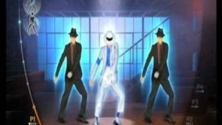 Download Michael Jackson The Experience Smooth Criminal Video