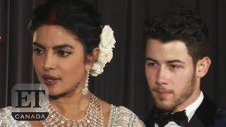 Download Priyanka Chopra and Nick Jonas' Marriage Called Fake Video