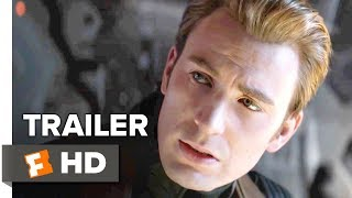Download Avengers: Endgame Trailer #1 (2019) | Movieclips Trailers Video