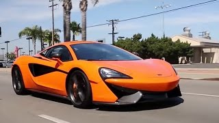 Download 2016 McLaren 570S - Review and Road Test Video