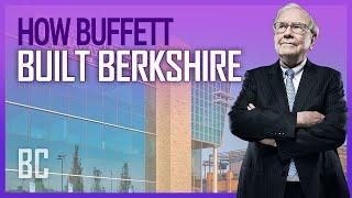 Download How Buffett Did It: Building Berkshire Hathaway Video
