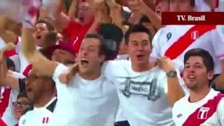 Download Goles Perú - Uruguay. Narración Uruguaya, Chilena, Colombiana, Venezolana, Argentina, Brasileña Video