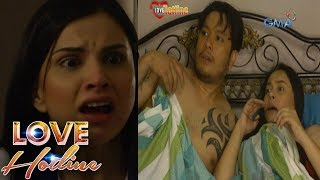 Download Love Hotline: My husband's affair with my sister (Full Episode) Video