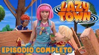 Download Lazy Town en Español | Mi casa del arbol | Dibujos Animados en Español Video