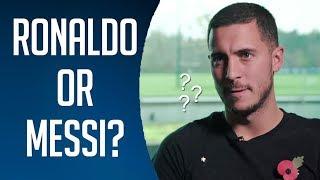 Download Cristiano Ronaldo or Lionel Messi? Video