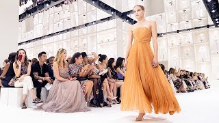 Download Christian Dior | Haute Couture Fall Winter 2018/2019 Full Show | Exclusive Video