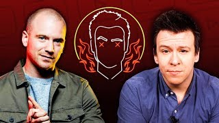 Download A Conversation With Ep 2- Sean Evans Reveals How He Truly Feels About Hot Ones, Kevin Hart, & More! Video