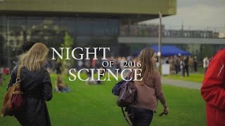 Download Night of Science 2016 - Rückblick Video