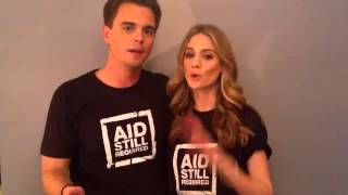 Download Darin Brooks and Kelly Kruger's Indiegogo Campaign for the Jatropha Tree Program: Aid Still Required Video