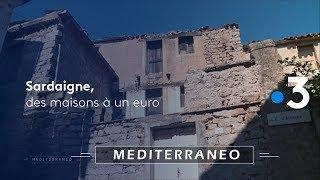 Download Sardaigne, des maisons à 1 euro Video