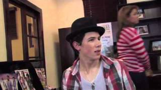 Download Cute and Funny Nick Jonas Moments!! Video