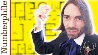 Download The Mathematician's Office - Numberphile Video