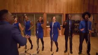 Download CK Gospel Choir - My Soul Says Yes - The Angel Studio Sessions Video