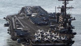 Download U.S. can obliterate North Korea using submarine force alone: Gen. Jack Keane Video