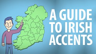 Download Guide to Irish Accents Video