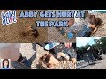 Download Baby Alive Abby Gets Hurt At Park With Babysitter! Video