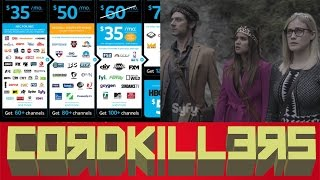 Download Cordkillers 147 - This Sounds Like Cable (w/ Scott Johnson) Video