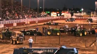 Download Springdale Arkansas Demolition Derby Spring 2012 part 1 Video