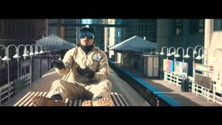 Download Chance The Rapper ft. Saba - Angels Video
