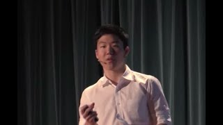 Download Changing the World by Challenging Yourself | Henry Jin | TEDxYouth@AISHK Video
