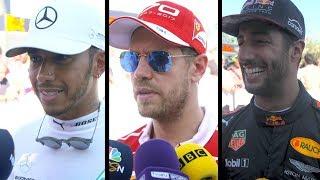 Download 2017 Italian Grand Prix | Driver Reaction Video