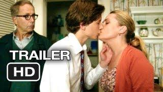 Download In The House TRAILER 1 (2013) - Kristin Scott Thomas Thriller HD Video